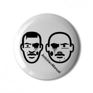 Free badge with Design & Designer 032 book