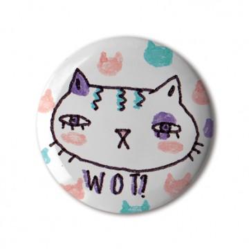 Wot? Cat