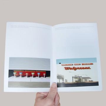 Third Space: Landscapes & Windows (+ badges)