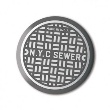 N.Y.C Sewer