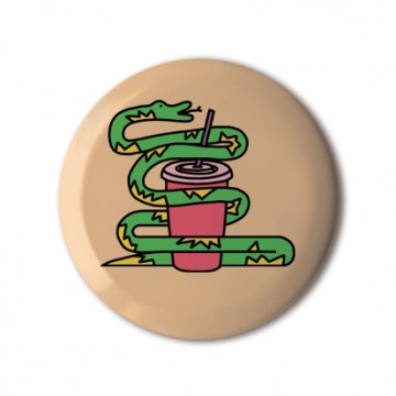 Snake Smoothie
