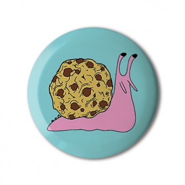 Cookie Snail