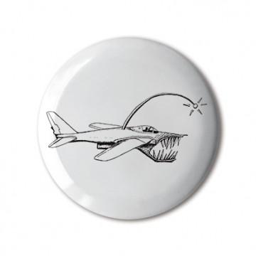 Angler Plane