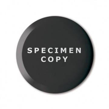 Specimen Copy