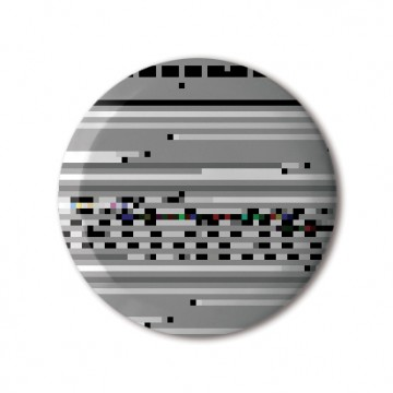 System Error, Grey print