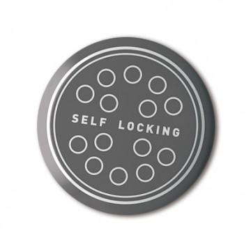 Self Locking print