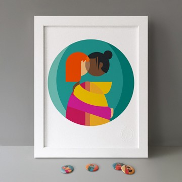 Get Together print