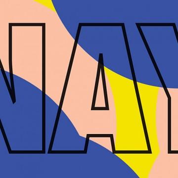 Nay print