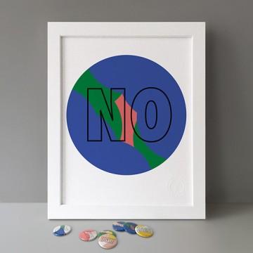 No print