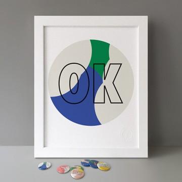 OK print
