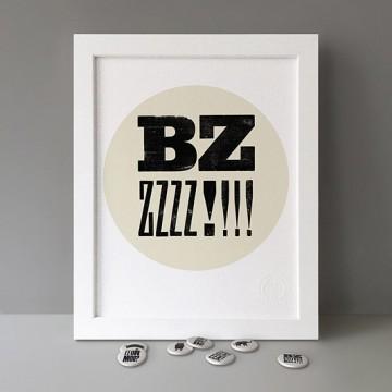 BZzzzz!!!! print
