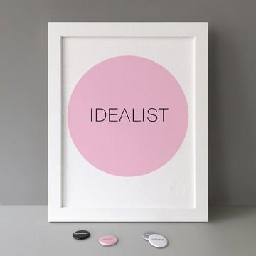 Idealist print