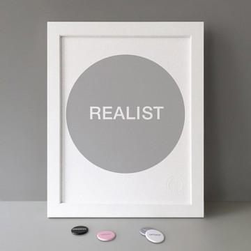 Realist print