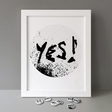 Yes! print