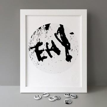 Eh! print