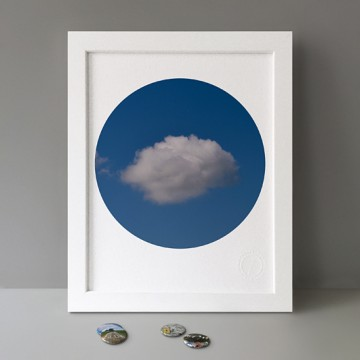 Cloud / Air print