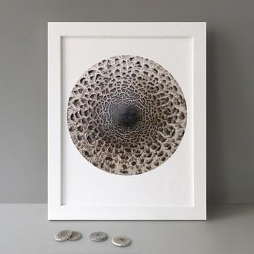 Mushroom 3 print