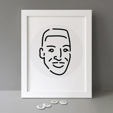 Scottie print