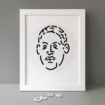 Dennis print
