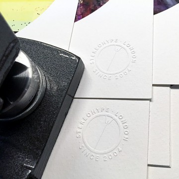 Lifebuoy Ring print