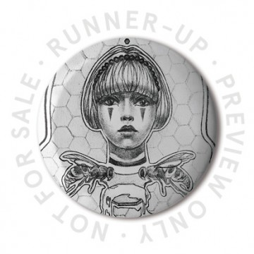Dariya Kanti: Runner-up
