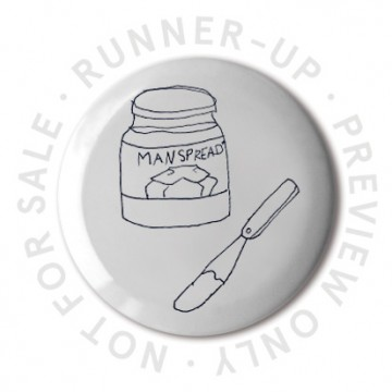 Bonnie Willison: Runner-up