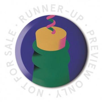 Andrea Manzati: Runner-up