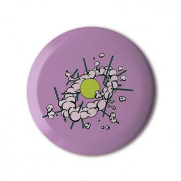 Radiolaria Lavender
