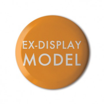 Ex-Display Model