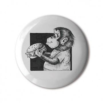 Burger Monkey