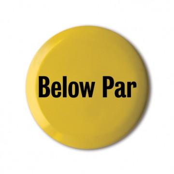 Below Par