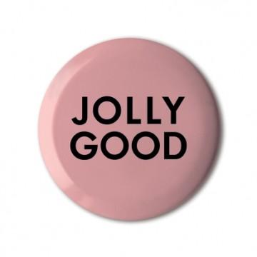 Gift Box: 4 button badges (Jolly Good Mix)