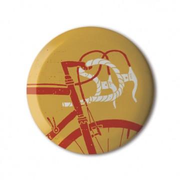 Gift Box: 4 button badges (Bikes)