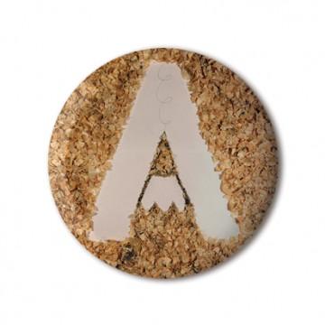 Gift Box: 4 button badges (Autobahn Mix)