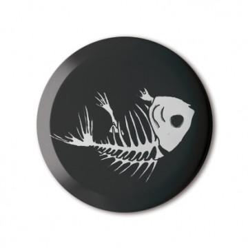 Gift Box: 4 button badges (Mermaids)