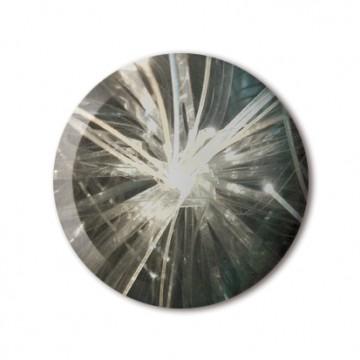Gift Box: 4 button badges (Sparkle)