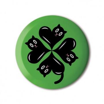 Gift Box: 4 button badges (Tamar Mix)