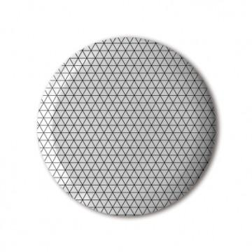 Gift Box: 3 button badges (Alexander Mix)