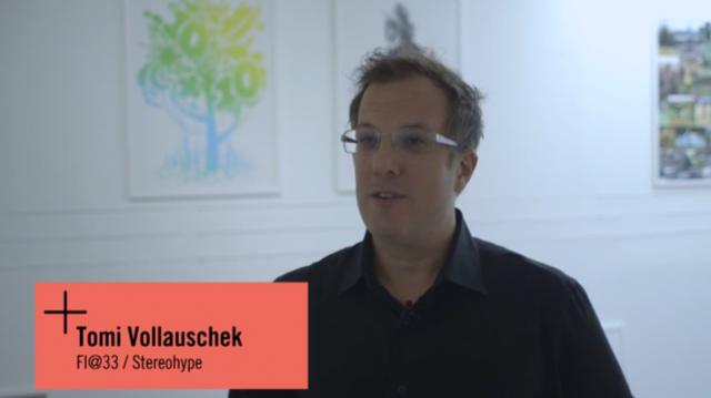 Tomi Vollauschek interview