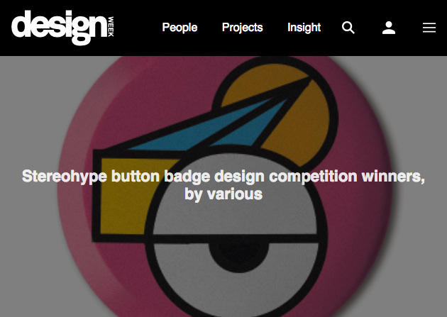 Design Week, November 2016