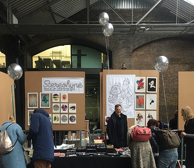 Illustrators' Fair 2016