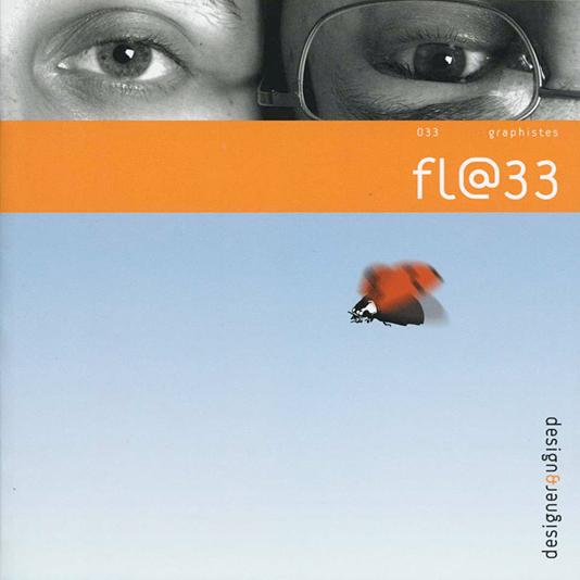 Design & Designer 033 – FL@33