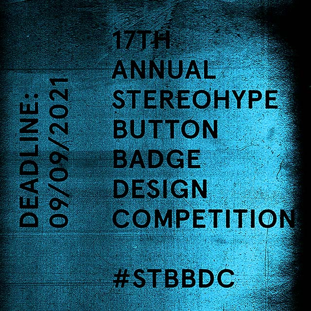 STBBDC 2021 Call For Entries