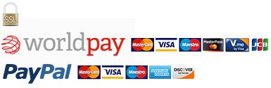 WorldPay PayPal SSL
